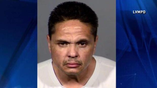 [TLMD - LV] Arrestado acusado de robar a mujeres distraídas en centros comerciales