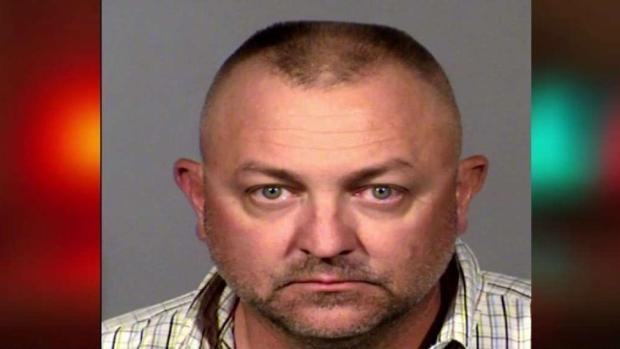 [TLMD - LV] Arrestan a oficial de la policía de North Las Vegas