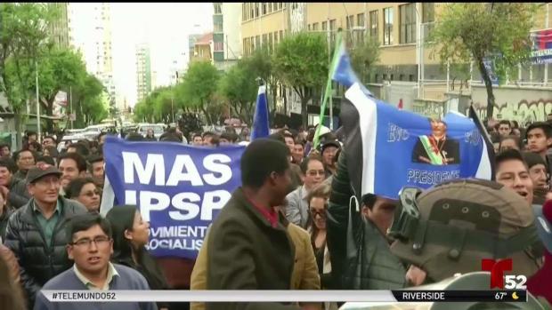 [TLMD - LV] Aumenta cifra de muertos en Chile