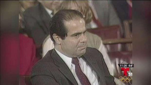 [TLMD - MIA] Comienza batalla por sustituir a Scalia