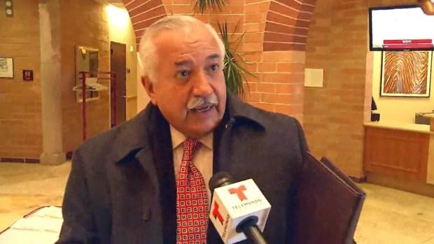 [TLMD - Denver] Cónsul de México en Denver no aclara acusaciones