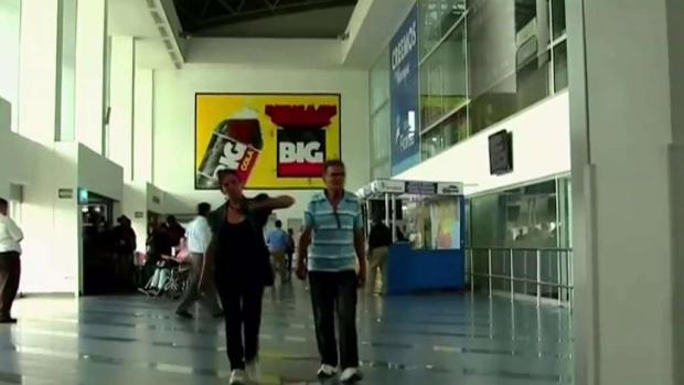 [TLMD - MIA] Cubanos llegan a Nicaragua rumbo a EEUU