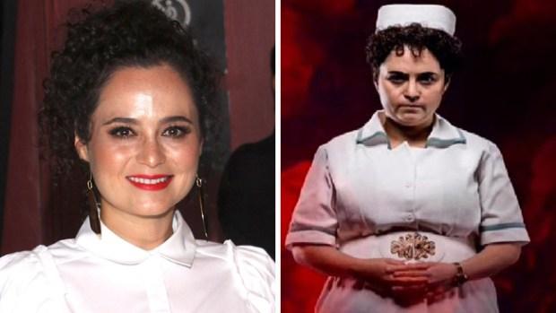 Actriz dice sus conclusiones sobre Yolanda Saldívar y Selena