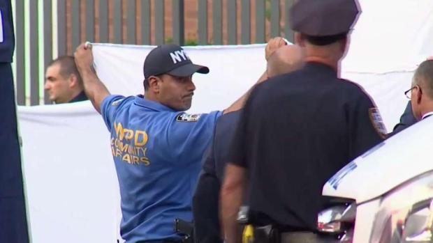 [TLMD - NY] Desconcierto por muerte de gemelos en El Bronx