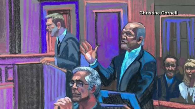 [TLMD - NY] Epstein encontrado con heridas en su celda