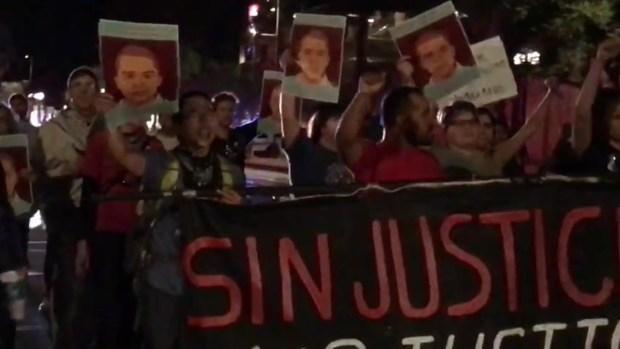 [TLMD - AZ] Exigen justicia en Tucson por veredicto de juicio