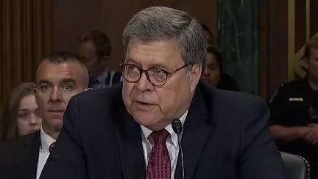 [TLMD - LV] Fiscal Barr dijo que no es su función exonerar a Trump