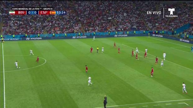 [TLMD - MIA] Gol de España