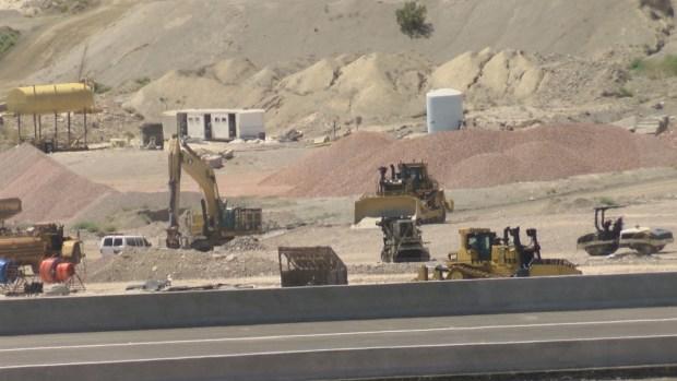 I-11: nueva interestatal que beneficiará a conductores que viajan entre Phoenix y Las Vegas