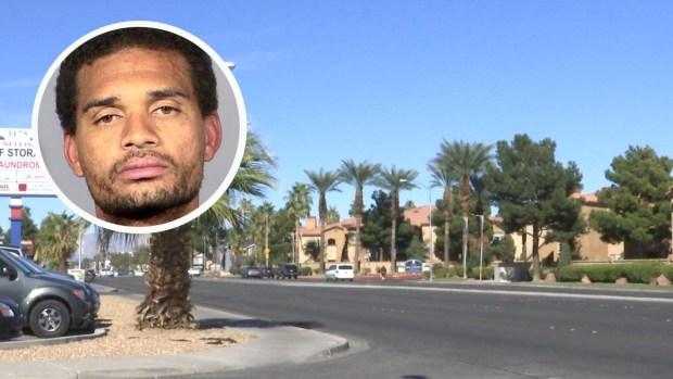 Policía: ingresa a hogar e intenta violar a menores en su cuarto de Las Vegas