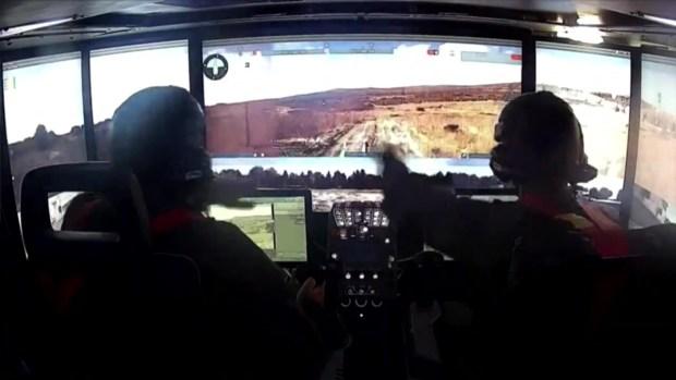 [TLMD - NATL] Israel desarrolla el tanque de guerra del futuro