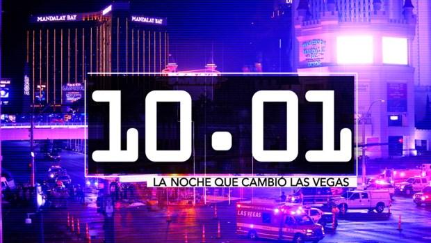 [TLMD - LV] Especial: 10-01 La noche que cambió Las Vegas