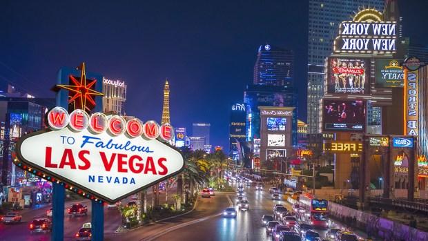 [TLMD - LV] Crecimiento y conexión latina con Las Vegas