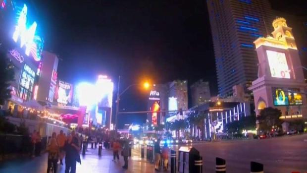 [TLMD - LV] Las Vegas: ciudad con origen hispano