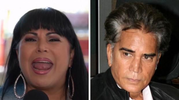 """Liliana Rodríguez: """"Mentira"""" que """"El Puma"""" esté """"renovado"""""""