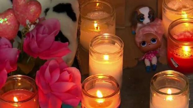 [TLMD - NY] Lloran muerte de niña que cayó por ventana de edificio