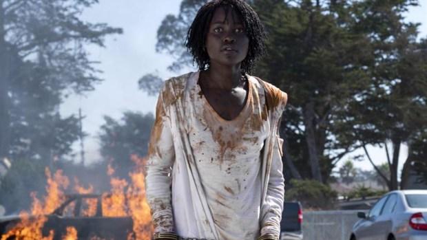 "Lupita Nyong'o protagoniza la película de terror ""Us"""