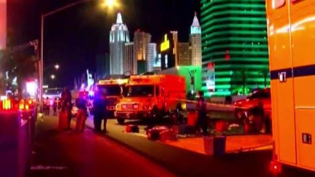 [TLMD - LV] MGM habría llegado a acuerdo por masacre de Las Vegas
