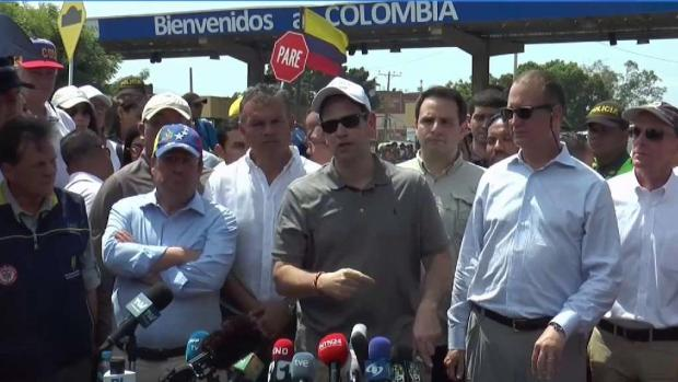 [TLMD - MIA] Marco Rubio envía contundente mensaje a los militares