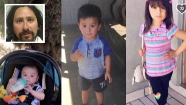 Padre habría matado a sus hijitos a balazos para luego suicidarse