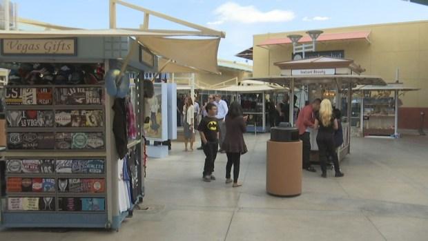 Expanden Las Vegas North Premium Outlets