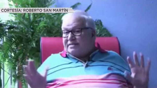 [TLMD - MIA] Piden ayuda para actor cubano Orlando Casín