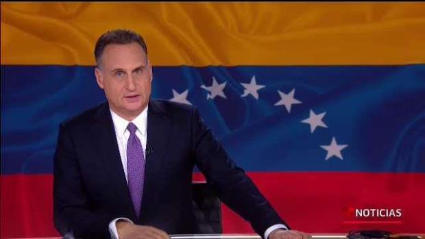 [TLMD - MIA] Régimen de Maduro amenaza a Guaidó