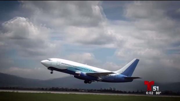 [TLMD - MIA] Reportan graves fallas en avión que se estrelló el viernes