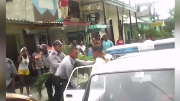 [TLMD - MIA] Crece la represión en Cuba y aumenta la censura