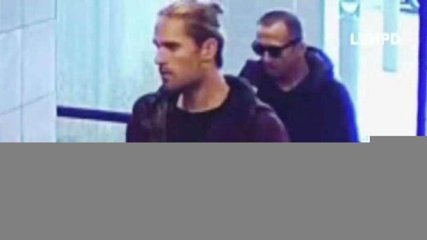 [TLMD - LV] Policía: roban a personas distraídas en el centro de Las Vegas