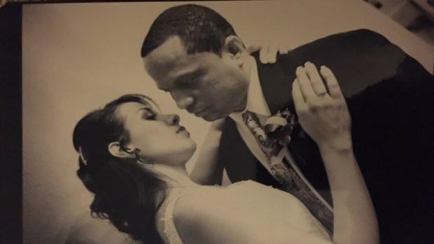 Las fotos que mandaron a mujer a la cárcel al querer matar a su esposo