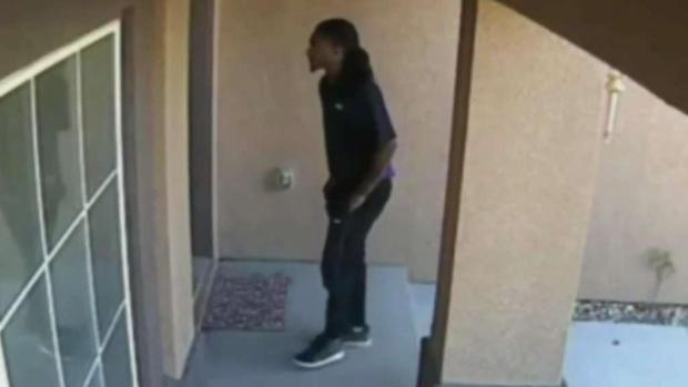 [TLMD - LV] Roban casas de Las Vegas hasta en medio del día