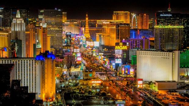 ¿Qué tanto conoces Las Vegas? La ciudad no es lo que muchos piensan