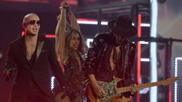 Premios Grammy: Estos fueron los ganadores