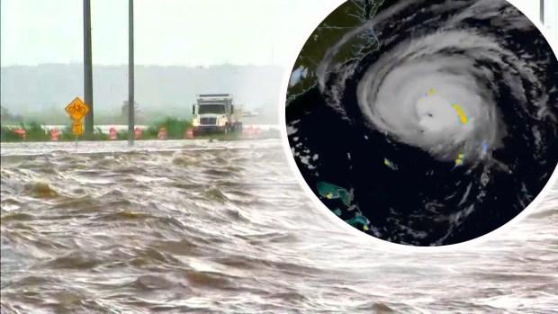 [TLMD - NATL] La turbulenta embestida de Florence, por qué es tan temible