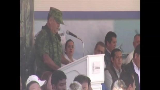 México despliega miles de militares en Guerrero