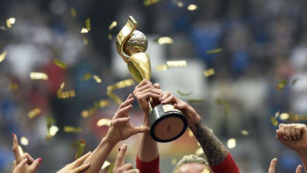 [WWC 2019] Llegó el momento de disfrutar del Mundial Francia 2019