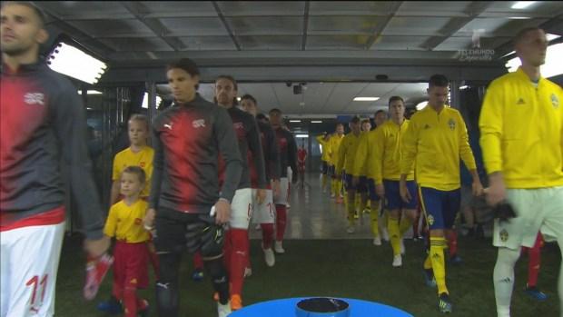 [World Cup 2018 PUBLISHED] Suecia no extraña a Ibrahimovic en Rusia 2018