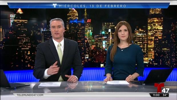 [TLMD - NY] Padres boricuas narran detalles de la muerte de su hija