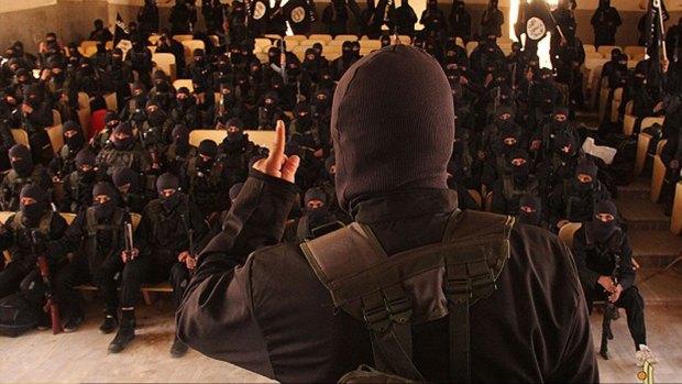 En fotos: actos barbáricos cometidos por ISIS