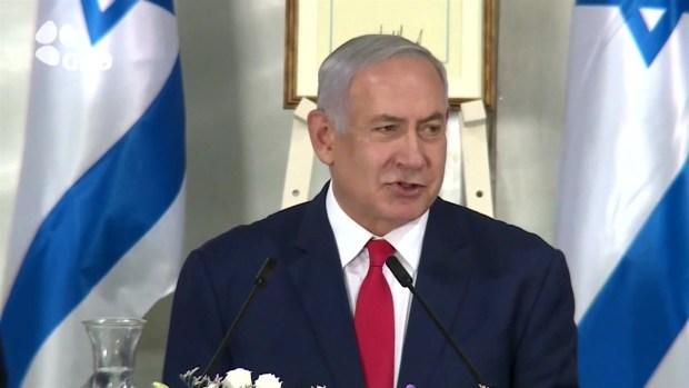 """[TLMD - NATL] Construirán colonia judía  con el nombre de """"Altos de Trump"""""""
