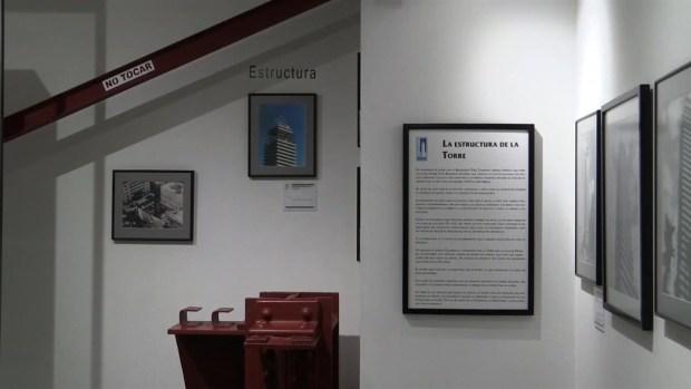 Torre Latino, símbolo de resistencia a los terremotos más letales de México