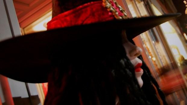 Brujas a la horca: la paranoia de los juicios de Salem