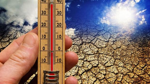 Estudio: el calentamiento global es real y culpa de los humanos