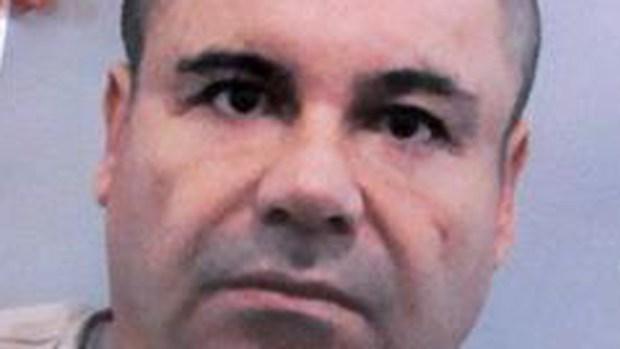 """En la mente del """"Chapo Guzmán"""""""
