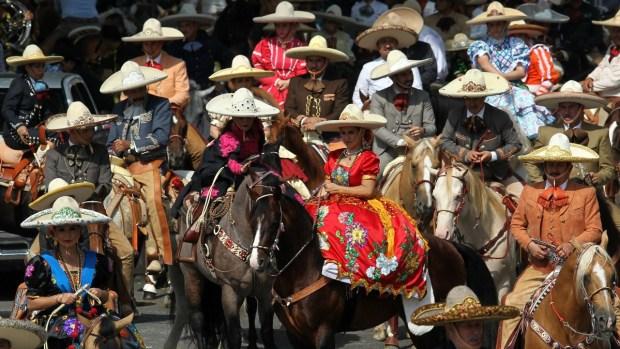 Charrería, el deporte más mexicano, es patrimonio mundial