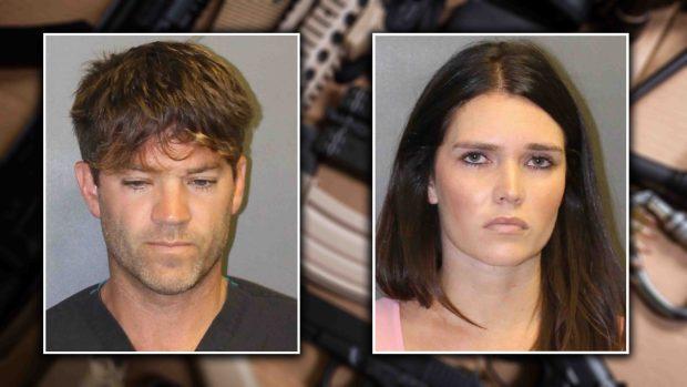 Mujeres violadas y grabadas: acusan a cirujano y su novia