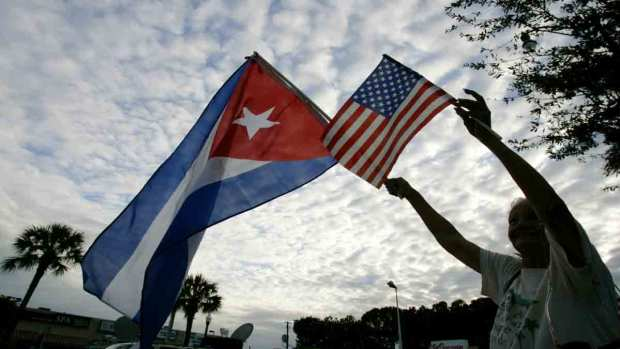 [TLMD - MIA] Cuba dispuesta a negociar con EEUU, pero con condiciones