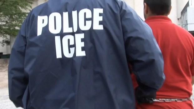 """""""Zonas seguras"""": sitios donde ICE no puede hacer redadas"""
