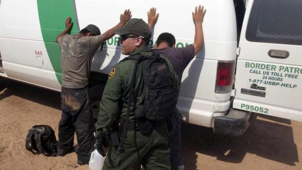 Disminuyen los mexicanos indocumentados en EEUU